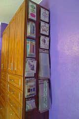 My Sizzix Storage ~