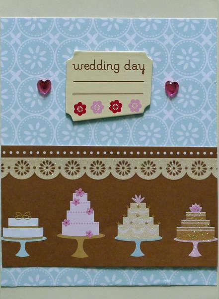 Wedding Day ~