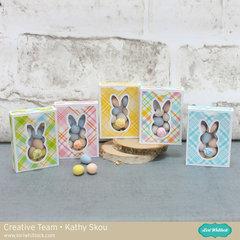 Bunny Window Treat Box