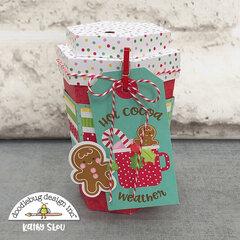 Doodlebug Design | Christmas Magic Coffee Lover's Gift