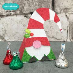 Lori Whitlock Gnome Treat Box