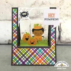 Doodlebug Design | Hey Pumpkin
