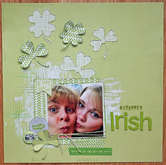 Kissably Irish
