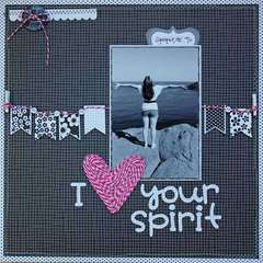 I Heart Your Spirit