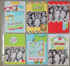 ***Doodlebug Designs*** Photobooth Shenanigans