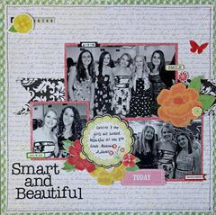 Smart and Beautiful
