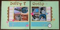 Daisy & Rosie