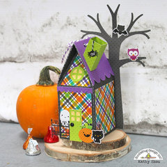 Doodlebug Design | Halloween Treat Box