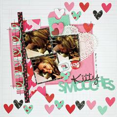 Kitty Smooches