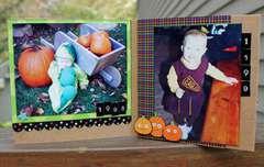 Halloween Memories Page 2