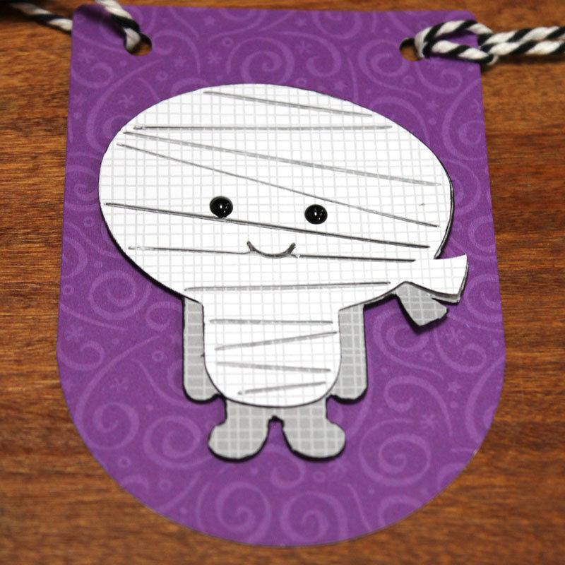 *** Doodlebug Design *** Boos and Brews Banner