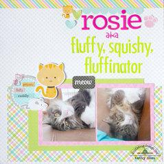 *** Doodlebug Design *** Rosie