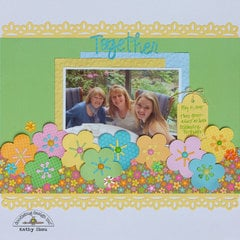*** Doodlebug Design *** Together