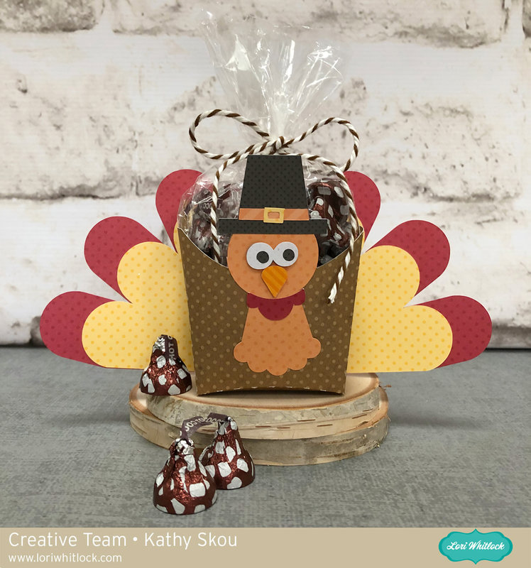 Lori Whitlock | Turkey Fry Box