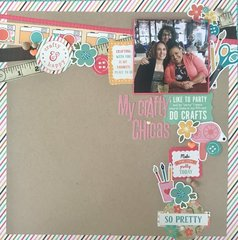 My Crafty Chicas