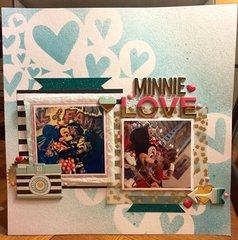 Minnie Love