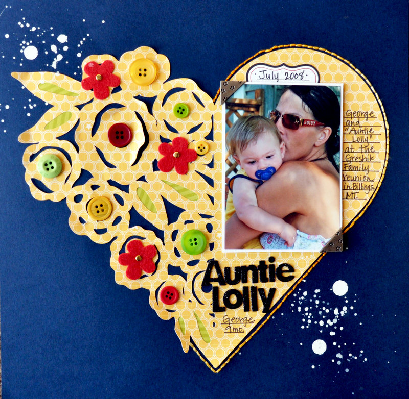 Auntie Lolly