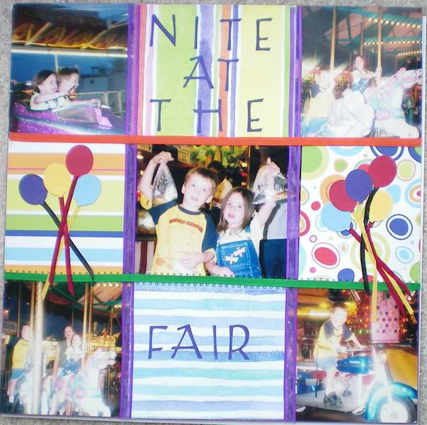Nite at thr Fair