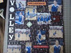 Volleychick