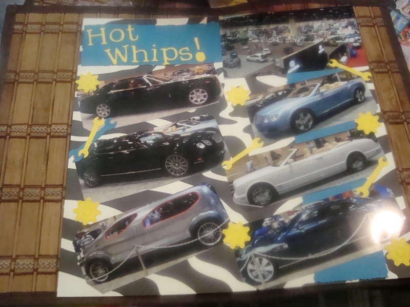 Hot Whips