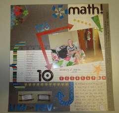 Math faculty
