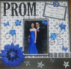 Kerry's Prom