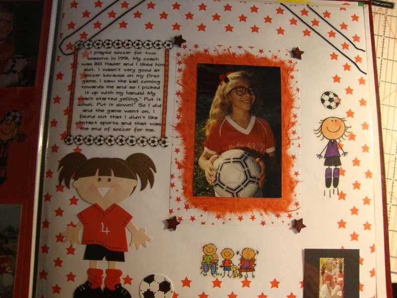 Hot Shots Soccer pg 2