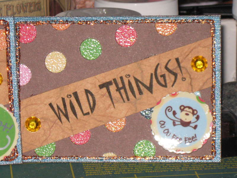 Wild Things!!