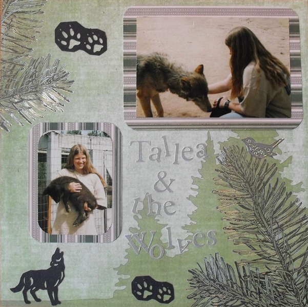 Tallea & the Wolves