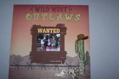 Outlaws at Knotts