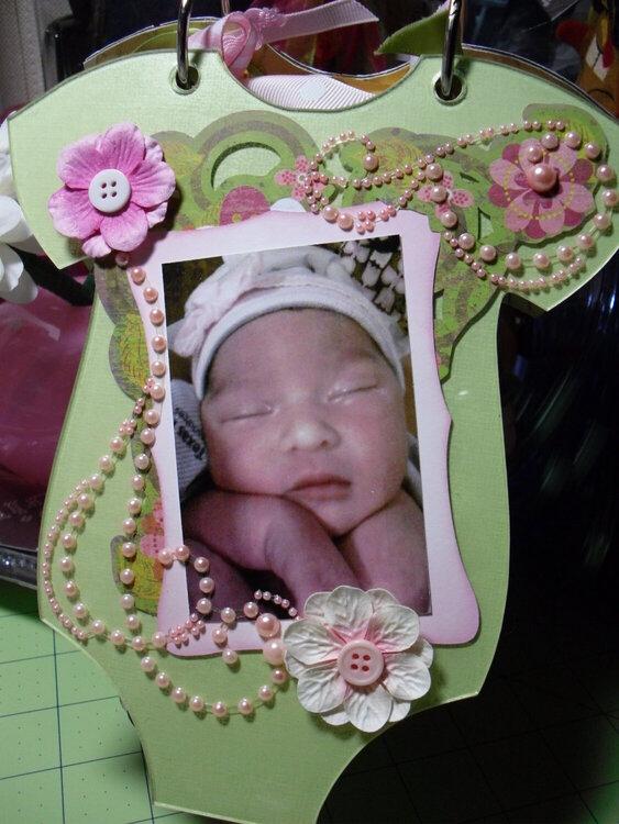 My Little Newborn~~