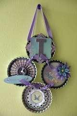 Fairies Bottlecaps