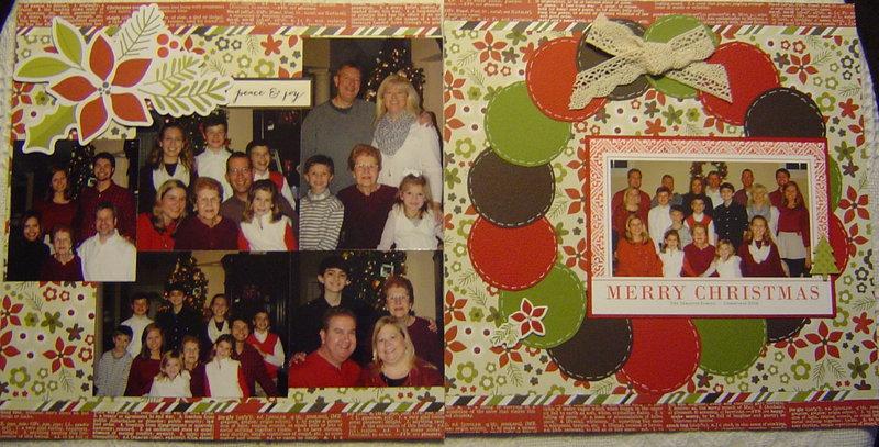 Simple Stories DIY Christmas