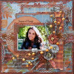 Season Of Change~Lindsey~