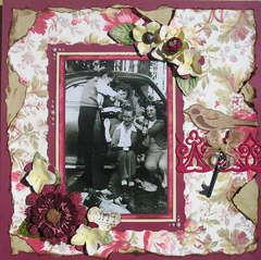 Grandma & freinds