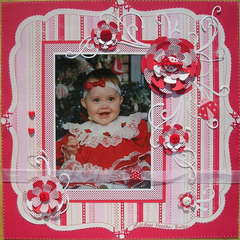 Lindsey~ Cutie Pie~