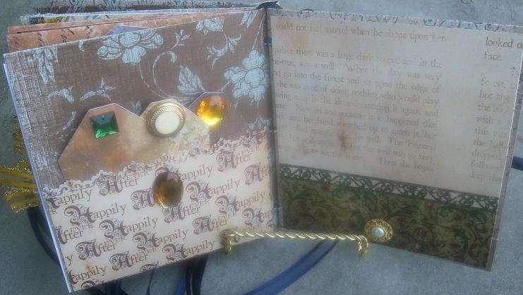 fairyland princess album