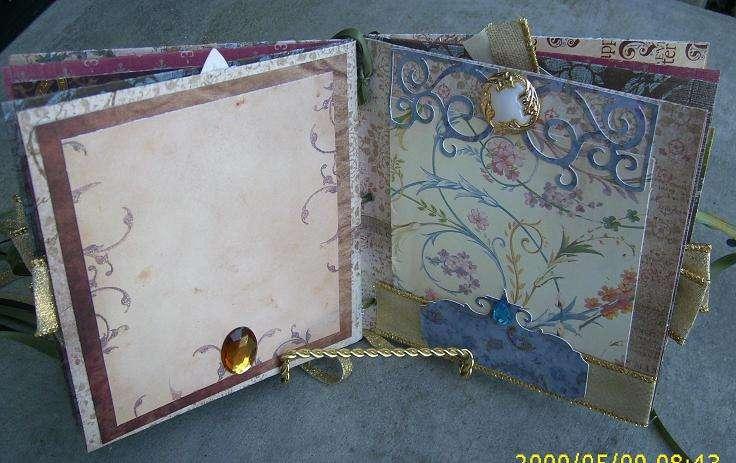 fairytale princess album