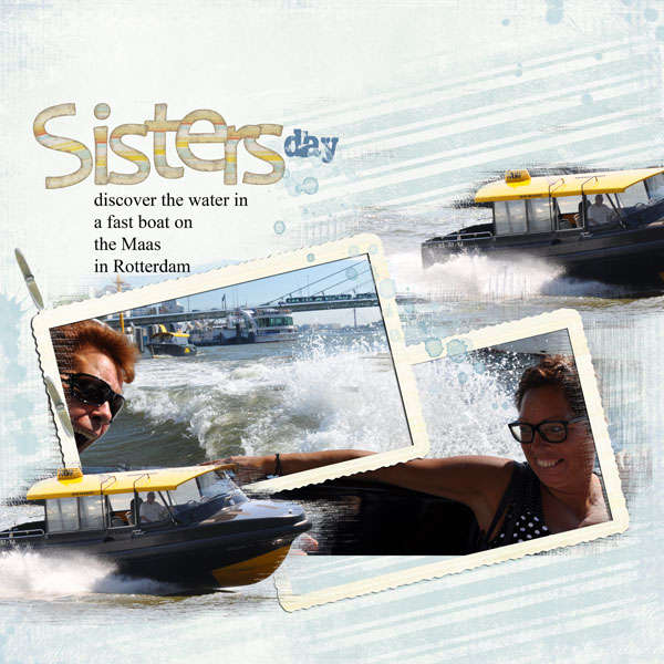 Sistersday