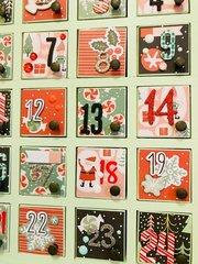 Oh What Fun Advent Calendar