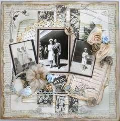 ***Swirlydoos*** Wedding Day