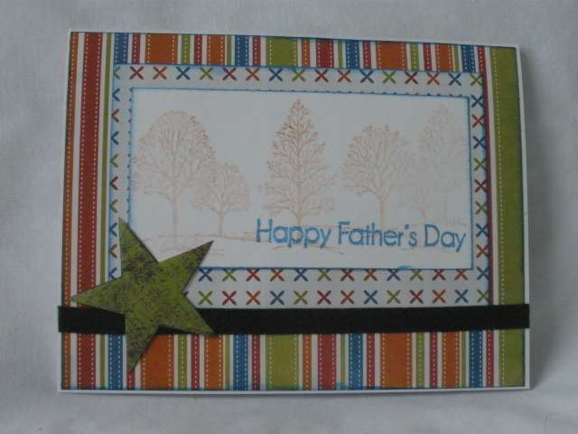 Father's Day Trees
