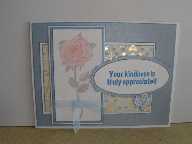 Kindness Rose