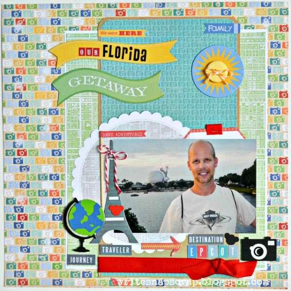 Our Florida Getaway
