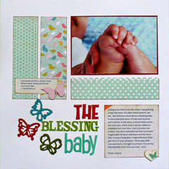 The Blessing Baby