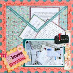 Letters To Grandma