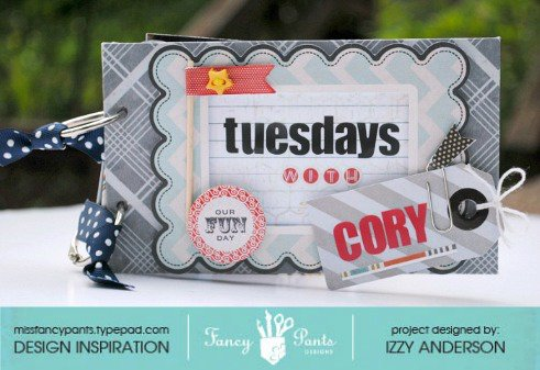 Tuesdays With Cory