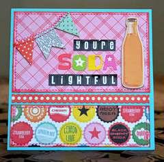 You're Soda Lightful
