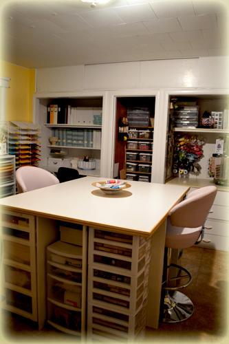 Jen's Craftroom