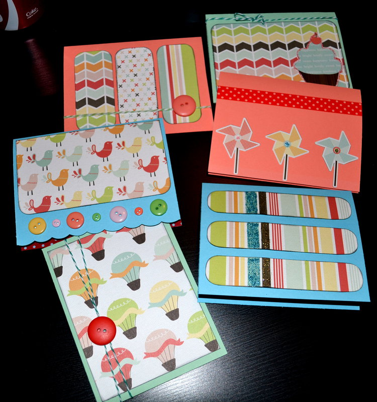 Snail Mail Challenge
